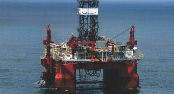 Interesting ships visiting Walvis Bay