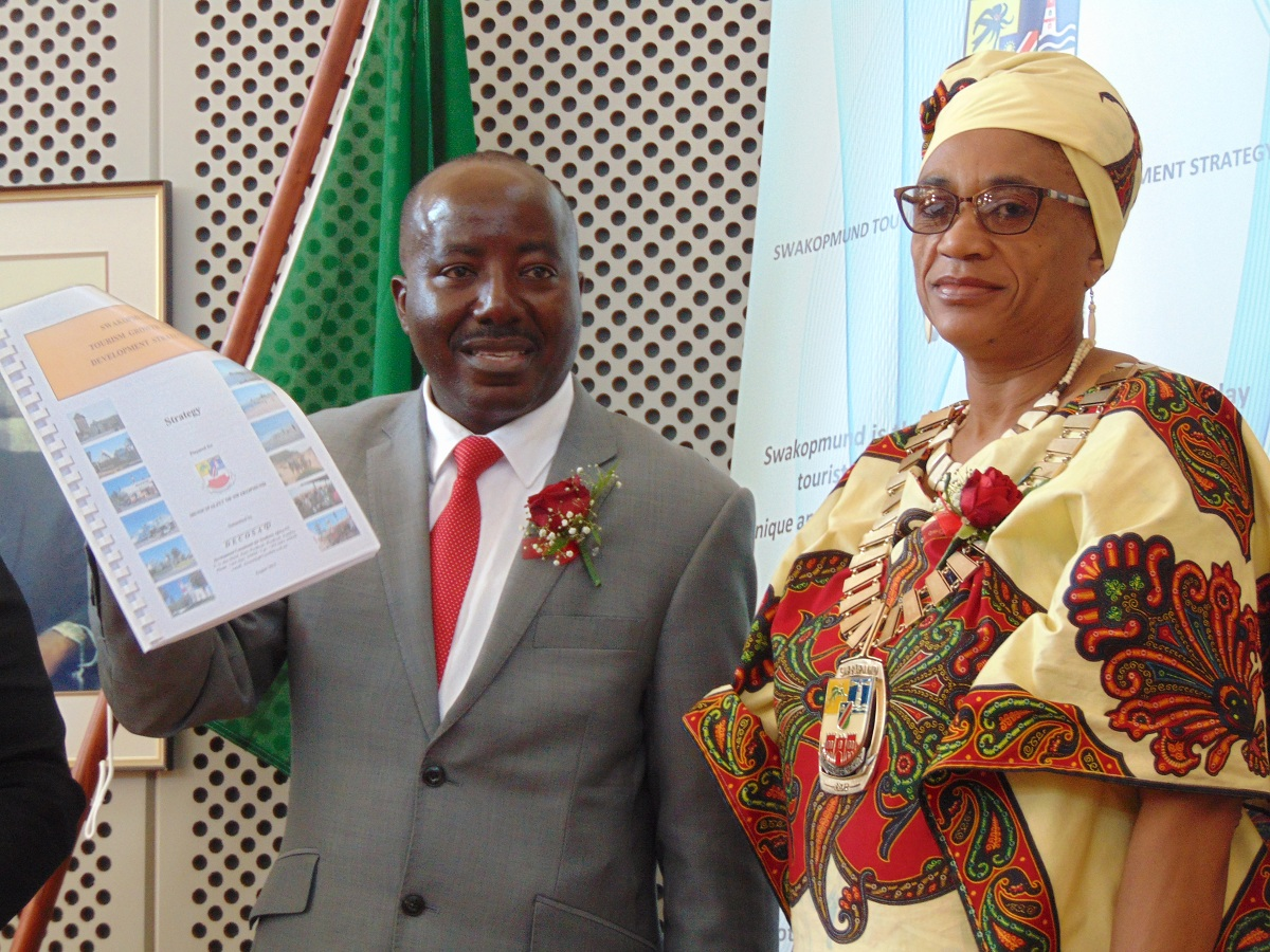 Namibians called upon to be ambassadors for Namibia – locally and abroad