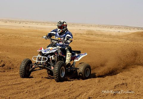 First MX in Swakopmund in six years