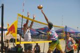 Beach Bash Volleyball 2018