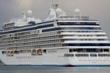 Seven Seas explorer to call