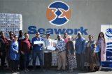 Fish for vulnerable community members
