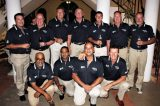 Namibia at Over 50's Cricket World Cup