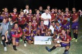 Sparta second in Kudus rugby day