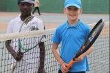 Junior Tennis tournaments in Swakopmund