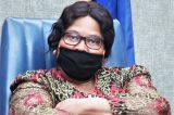 Gender Deputy Minister says enough is enough
