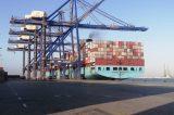 """Ship-to-shore cranes a """"game changer"""""""