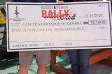 Rough n Tough raises N$300k for CAN