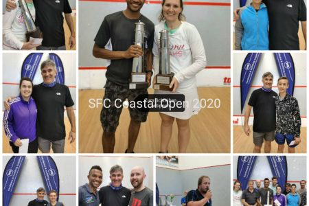 WB Hardware Coastal Open 2020