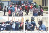 Land deals must be investigated –