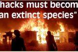 "Shacks must become ""an extinct species"""