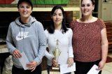 Buccaneers Closed Squash Championships