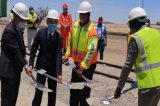 Much anticipated Walvis Bay – Kranzberg railway upgrade project to commence