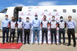 Cricket Namibia Partners with Fly-Westair
