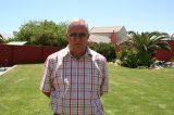 The late Mr Hans Botha