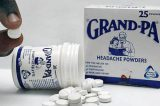 Namibia Medicines Regulatory Council recalls Grand-Pa tablets and powders from Namibian Market