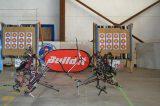 Valentine Target Archery Shoot