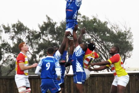 Kudu Rugby Club ready for new season