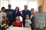 Mrs Anneliese Rust turns 100 today…
