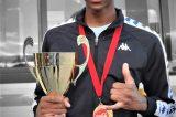 Erongo athletes scoop twenty five medals