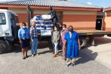 Donation of fish much welcomed for underprivileged households