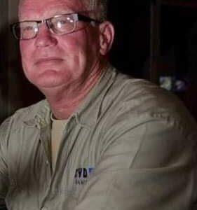 Swakopmund mourns death of its Fire Chief