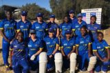 Capricorn Eagles takes second place