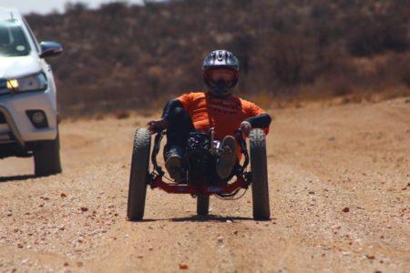 Nedbank Desert Dash entries open