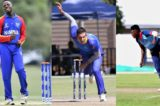 Eagles at first-ever ICC Men's T20 World Cup