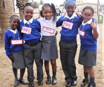 Pre-Primary, Grade 1 and 8 open for 2022 enrollment