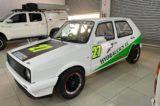 J&P Hydraulics Racing Car Project