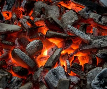 Charcoal industry faces oversupply