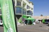 Old Mutual celebrates re-launch of its new Swakopmund branch