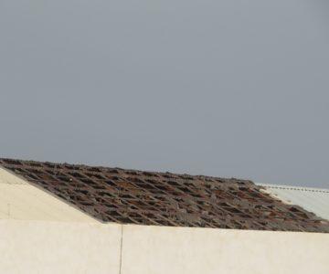 Swakopmund's GRN buildings a disgrace