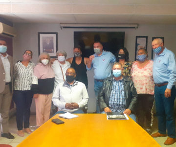 Peace deal between Widows and Ehika